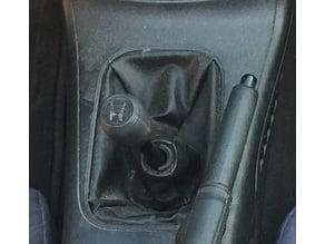 Honda Type-R Style Shift Knob