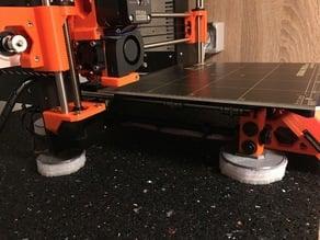 Prusa i3 MK2 - frame damper