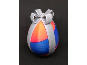 Wrapped Egg - Single Extruder