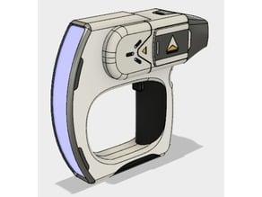 Subnautica Handheld Scanner