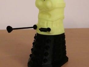 MinionWho Dalek