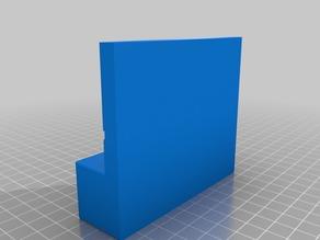 Slide holder/tray