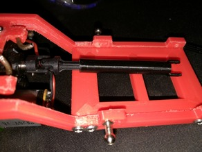 micro crawler driveshaft losi wltoys etc