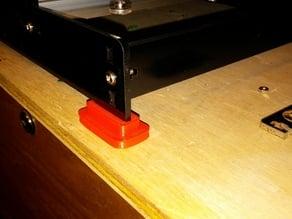 i3v Steel Printer Feet