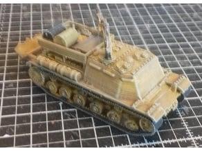 BTT-1 ARV