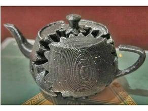 Utah Teapot Gear