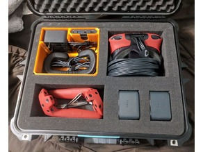 HTC Vive travel/storage box