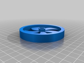 wheels for simple arduino based robots