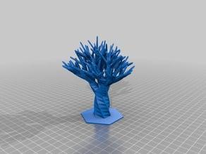 Manu Tree