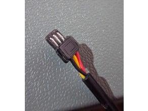 3pin Connector (Sensors, LEDs, etc)