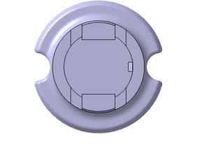 Fightpad / Smashpad replacement thumbstick