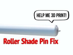 Roller Shade Fix