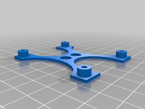 Maker Select V2 Mosfet (Minimal Magnet Mount)