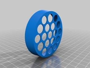 Tools for dissolving HIPS filament