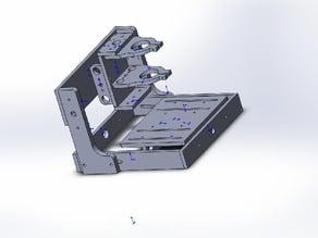 CNC PCB2020