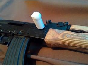 AK/AKM Charging handle extension