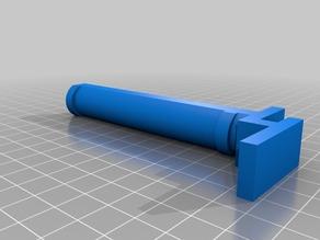 Taulman 645 Spool Holder for Replicator 2