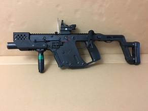Vector Hand Guard (Airsoft Only)