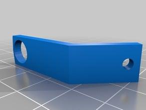 Simple led holder