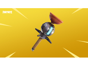 Clinger Grenade (Fortnite)