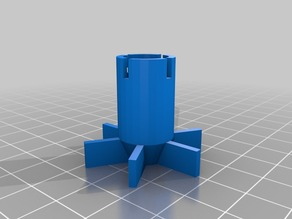 Impeller for Aquaclear 802 powerhead