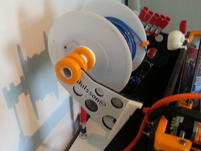 philsson's spool holder prusa i3