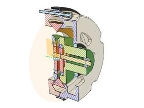 Inception Drive Prototype