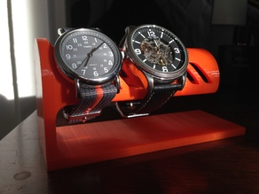 Desktop Watch Holder