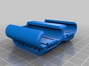 RX100 NP-BX1 battery holder for belt