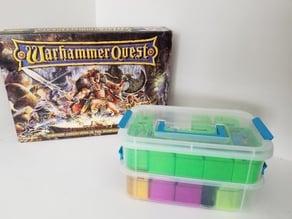 Warhammer Quest Monsters!