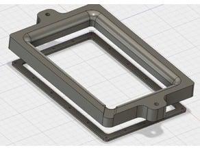 LCD SLA VAT pool