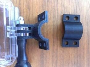 GoPro Handlebar Holder for 18mm handle