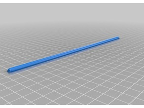 Customizable cable tie