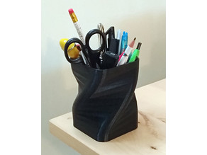 Yet Another Pen Holder