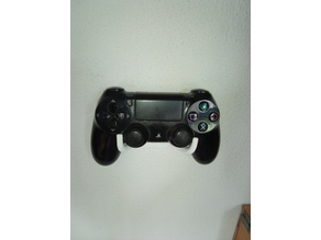 ps4 control holder