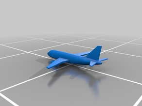 Airplanes - models made by kids
