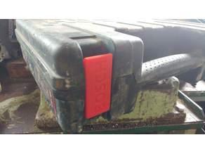 Bosch box clip