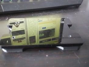 Tevo tarantula y-carriage mgn12 rail adapter
