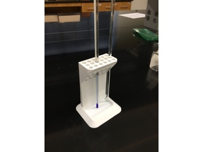 Lab Thermometer Stand