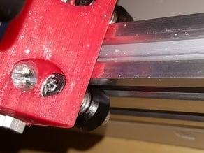 20mm Openbuilds mini V-Wheel bracket