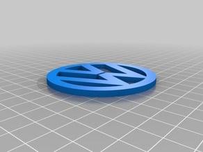 Volkswagen Emblem