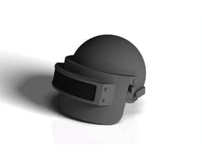 Level 3 Helmet