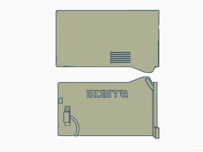 Smart Wallet - Cover