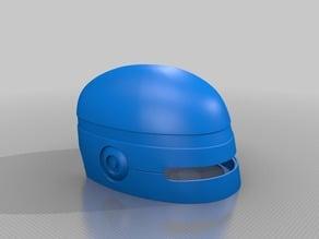 Robocop Helmet