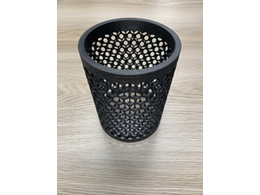 Cylindrical Mac Pro Mesh