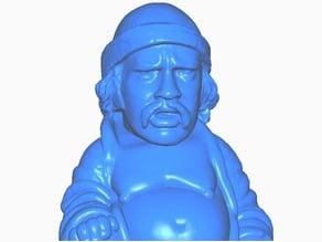 Cheech Buddha (Cheech and Chong - Famous People Collection)