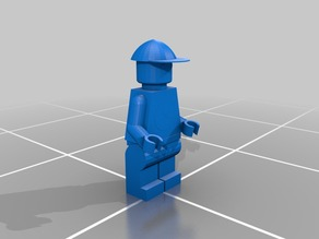 LegoMan--Fahad
