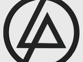 Linkin Park Pendant