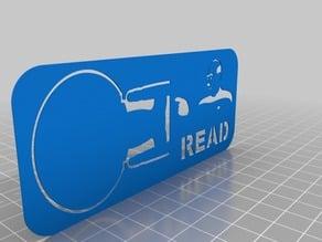 Star Trek Bookmarks