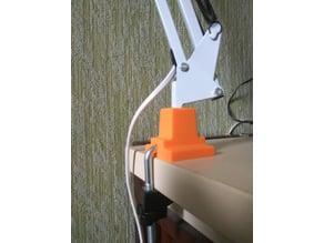 Ikea Tertial lamp clamp upper part